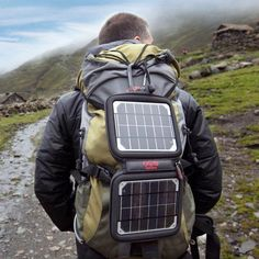 Simple Tips About Solar Energy To Help You Better Understand. Solar energy is something that has gained great traction of late. Both commercial and residential properties find solar energy helps them cut electricity c Camping And Hiking, Hiking Gear, Camping Gear, Trekking Gear, Backpacking Gear, Camping Stuff, Camping Outdoors, Hiking Trails, Bear Grylls
