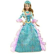 Barbie & the Three Musketeers Barbie Doll - Summer as Aramina