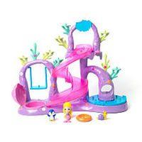 Splashlings C Playground Playset