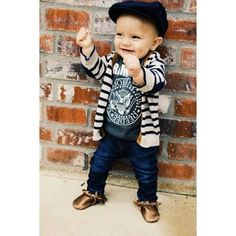 Everyday Bay // baby fashion Check out the website for more