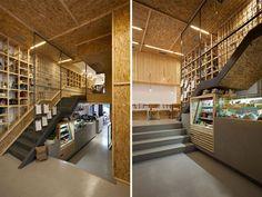 IT Café   Divercity Architects   http://www.bimbon.com.br/projeto/it_cafe