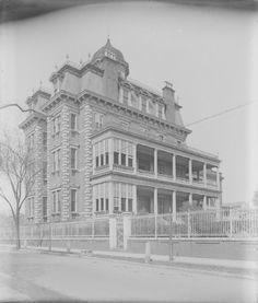 Wentworth (Roger's) Mansion - Charleston, Wentworth Street | Flickr - Photo Sharing!