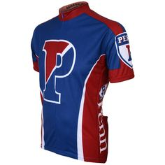Pennsylvania Quakers NCAA Road Cycling Jersey (XX-Large)