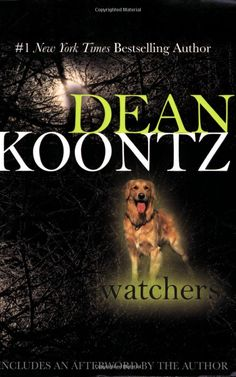 "This was the ""grown up"" book that I ever read and I have loved Dean Koontz ever since I Love Books, Great Books, Books To Read, Up Book, This Book, Kindle, Dean Koontz, Thing 1, Letting Go Of Him"