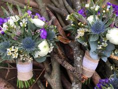 Vickys Flowers specialist wedding and event florist, first established Now freelance based in West Lothian Flower Service, Wedding Bouquets, Wedding Flowers, Creativity, Plants, Style, Wedding Brooch Bouquets, Flora, Plant