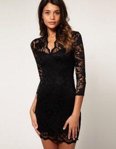 vestido-tubinho-de-renda-preto