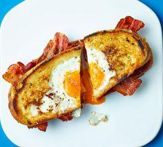Sandwich recipes | BBC Good Food
