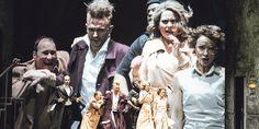 Warum die Furchtlosigkeit des Theaters fehlt Operndramaturg Martin Mutschler über die Folgen des Shutdowns an der Staatsoper Hannover und andernorts. Ein Plädoyer für die Kraft einer analogen Kunstform.