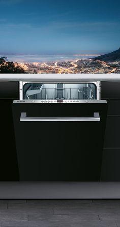 De #Siemens IQ500 #vaatwasser met Hygieneplus optie biedt extra hoge temperaturen voor de beste hygiëne bij het wassen van borden. De Siemens IQ500  Vaatwasser, met zijn hoge temperaturen en hygiëne plus Optie, hoogste standaard van hygiëne in de afwas. geniet van siemens