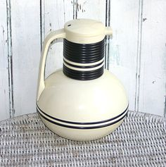 Corning Thermique Coffee Carafe Thermal Carafe by KickassStyle $16.00