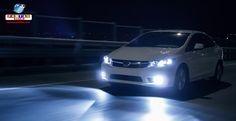 Carros do Japão serão obrigados a terem faróis automáticos. Saiba mais.