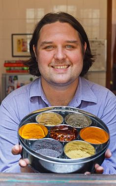 Chef Cameron Stauch's Beginner's Guide to Indian Spices   Kitchn