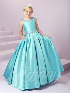 Girls Short Dresses, Girls Pageant Dresses, Gowns For Girls, Wedding Dresses For Girls, Pageant Gowns, Little Girl Dresses, Flower Girl Gown, Princess Flower Girl Dresses, Dress Girl
