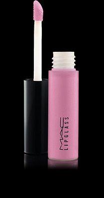 MAC Cosmetics: Tinted Lipglass in Saint Germain