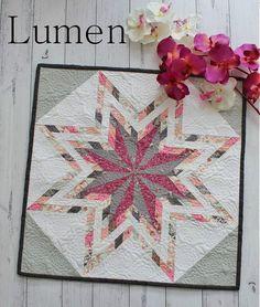 Lumen Mini Quilt   Your Free May 2018 Calendar