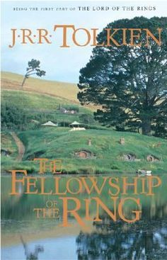 First in The Lord of the Rings