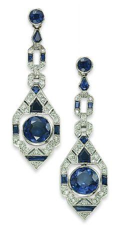 Earrings    1925