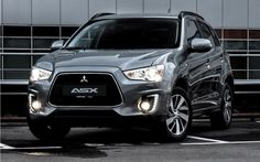 Mitsubishi ASX 2016 Model Changes and Release Date - http://www.2016newcarmodels.com/mitsubishi-asx-2016-model-changes-and-release-date/