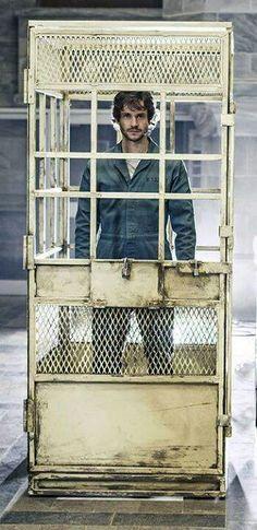 Will Graham Season 2 #Hannibal #SecondCourse