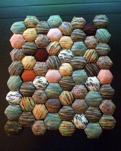 beekeeper quilt