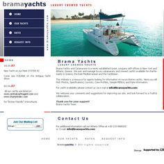 bramayachts.com