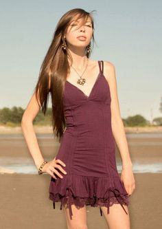 Isis Dress