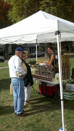 Thursday is Market Day at Imlay City Farmers Market in Michigan 1 - 6pm http://www.farmersmarketonline.com/fm/ImlayCityFarmersMarket.html