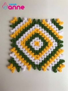 Crochet Designs, Crochet Patterns, Woolen Craft, Home Curtains, Embroidery, Blanket, Knitting, Drawings, Flowers