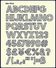 Destruido Font is a decorative font family with 5 styles