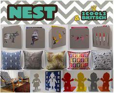 Nest Homegrown So Creative, Nest, Holiday Decor, Home Decor, Nest Box, Decoration Home, Room Decor, Home Interior Design, Home Decoration