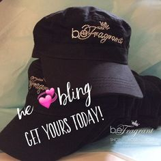 Well OF COURSE!!  #beFragrant #bling #caps #style #fashion #uniform #rhinestone #fridaymood #FF #TGIF #friyay #fridayreads #fridaynights #retailtherapy #musthave #musthaves #ootd #shoppingonline #shoppingday #shopaholic #shoppinghaul #shoplocal #shopsmall #locallymade #boutique #boutiquestyle #instore #closetgoals #momlife #swag GObeFragrant.com