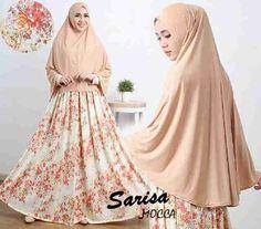 Baju Muslim Cantik Murah B108 Sarisa Syar'i Trendy - http://bajumuslimbaru.com/baju-muslim-cantik-murah-b108-sarisa-syari #BajuMuslimCantik, #BajuMuslimJersey, #BajuMuslimMurah