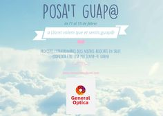 Mira la  promoció de General ÒPtica http://www.comerciantslloret.com/ca/optiques/general-optica  #viulloret #shoppinginlloret #shopping #lloretdemar #posatguapaalloret