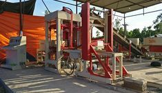 Hardic Engineering is one of the leading manufacturers of fly ash brick making machine in Ahmedabad, Gujarat, India. Get address and contact details of fly ash brick making machine manufacturers and suppliers in Gujarat, Karnataka, Madhya Pradesh. Maharashtra, India