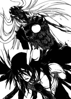 Day 11 Most Epic Moment is VL!Ichigo and Ulquiorra/2nd release transformation and final battle!