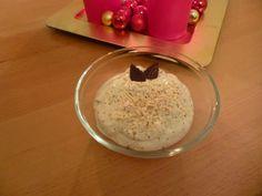 Das perfekte Spekulatiuscreme ein leckerer weihnachtlicher Nachtisch-Rezept mit Bild und einfacher Schritt-für-Schritt-Anleitung: Die 4 Spekulatius klein…