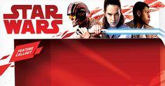 La prima immagine promozionale di STAR WARS: THE LAST JEDI grazie all'annuncio del FORCE FRIDAY