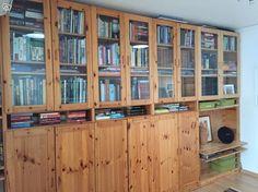 Universal bokhylla från Hyllcenter | Stockholm