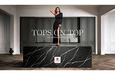Image result for silestone cindy crawford