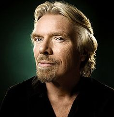 Picking The Brain Of An Extraordinary Entrepreneur; Sir Richard Branson!