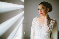 Chic γαμος στην Παφο | Μαρινα & Αγγελος - Love4Weddings