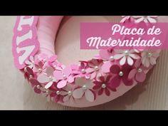 Placa de Maternidade - YouTube