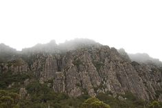 Great Western Tiers, Tasmania by ShaneSinclair, via Flickr
