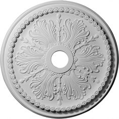 Ekena Millwork CM27WI 27 1/2-Inch OD Winsor Ceiling Medallion *** Quickly view this special  product, click the image : home diy lighting