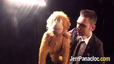 Jeff Panacloc et son public