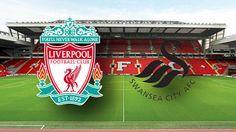 Liverpool vs Swansea City 2 - 2