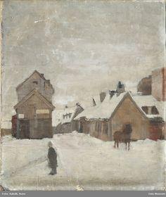 Øvre hammersborggate 7 Museum, Painters, Art, Art Background, Kunst, Performing Arts, Museums, Art Education Resources, Artworks