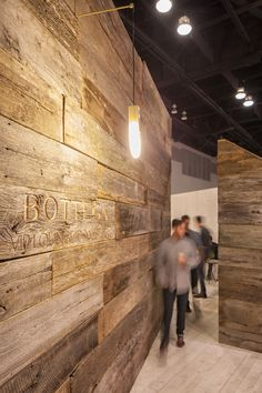 Custom Lighting designed by Matthew McCormick Studio. Bottega VIP Lounge I IDSWest 2014 Follow us: http://instagram.com/matthew.mccormick/  #Custom #Lighting #Design #Interiordesign #interiors #Decor #Architecture