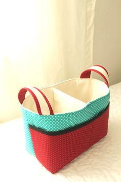 Divided Basket #5