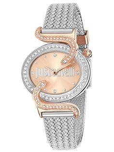 JUST CAVALLI SIN   R7253591507 Cavalli, 50th, Watches, Productivity,  Models, Clock 24f23730d6